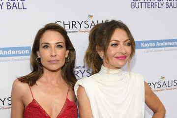 Claire Forlani 16th Annual Chrysalis Butterfly Ball - Arrivals