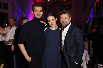 Claire Foy Tommy Hilfiger VIP Dinner - 13th Zurich Film Festival