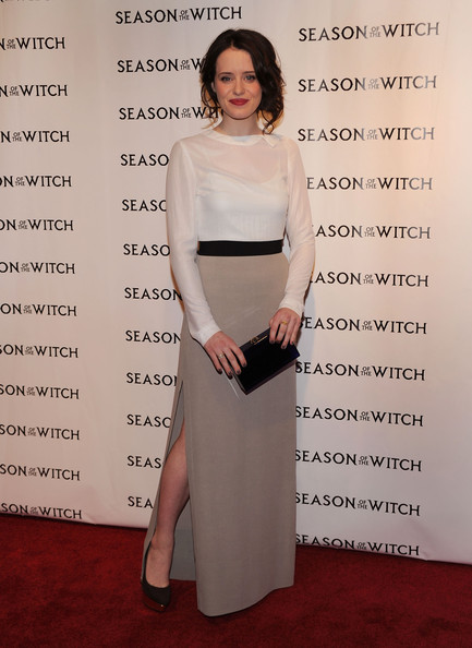 """Relativity Media's Premiere of """"Season of the Witch"""" - Red Carpet"""