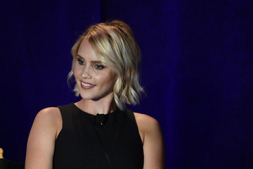 Claire Holt 2015 NBCUniversal Summer Press Day - Panels
