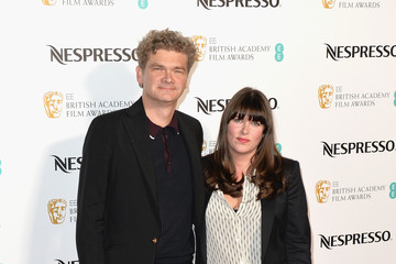 Claire Keelan EE British Academy Film Awards Nominees Party - Red Carpet Arrivals