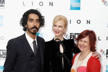 Claire Stewart 'Lion' - American Express Gala - 60th BFI London Film Festival
