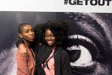 Clara Amfo 'Get Out' Special Screening