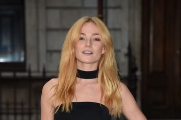 Clara Paget Royal Academy of Arts Summer Exhibition 2016 - VIP Preview