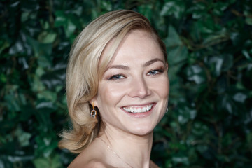 Clara Paget The London Evening Standard Theatre Awards - Red Carpet Arrivals