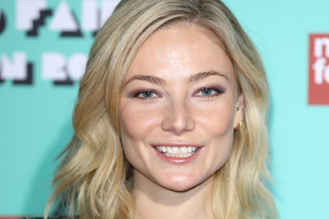 Clara Paget The Naked Heart Foundation's Fabulous Fund Fair