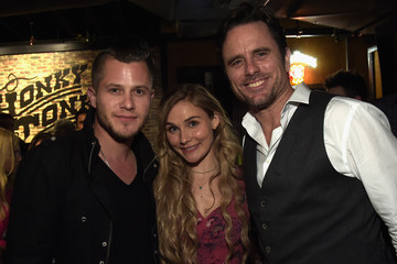 Clare Bowen 14th Annual Waiting for Wishes Celebrity Waiter's Dinner & After Party