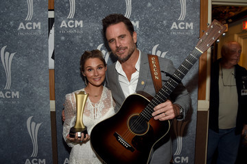 Clare Bowen 11th Annual ACM Honors - Backstage and Audience