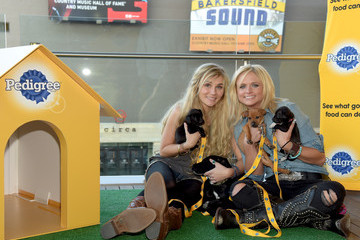 Clare Bowen Pedigree Brand Put Shelter Dogs Center Stage