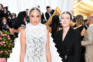 Clare Waight Keller The 2019 Met Gala Celebrating Camp: Notes On Fashion - Arrivals