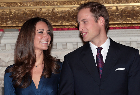 prince williams engagement invitation. prince william engagement