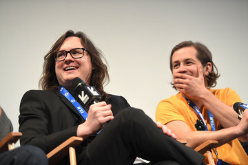 Clark Duke 'I'm Dying Up Here' Premiere - 2017 SXSW Conference and Festivals