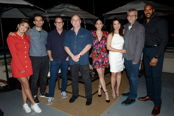 Clark Gregg An 'After Dark' Party At San Diego Comic-Con 2019