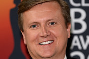 Aled Jones attends the 2018 Classic BRIT Awards held at Royal Albert Hall on June 13, 2018 in London, England.