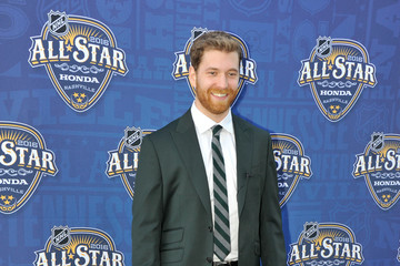 Claude Giroux 2016 NHL All-Star Game Festivities