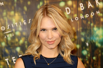 Claudia Lee Ted Baker London A/W Launch Event