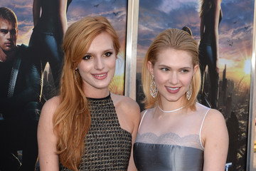 Claudia Lee 'Divergent' Premieres in LA — Part 4