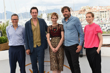 Claudia Steffen 'In My Room' Photocall - The 71st Annual Cannes Film Festival
