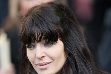 Claudia Winkleman Memorial Service Held for David Frost