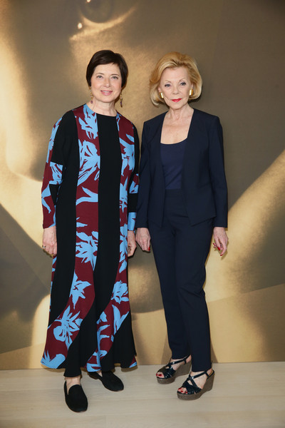 Kering Talks Women In Motion At The 68th Annual Cannes Film Festival