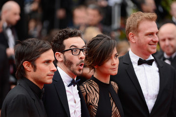 Claudio Tolcachir 'Foxcatcher' Premieres at Cannes