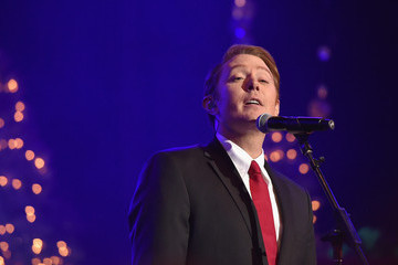 Clay Aiken 2015 Hollywood Christmas Parade
