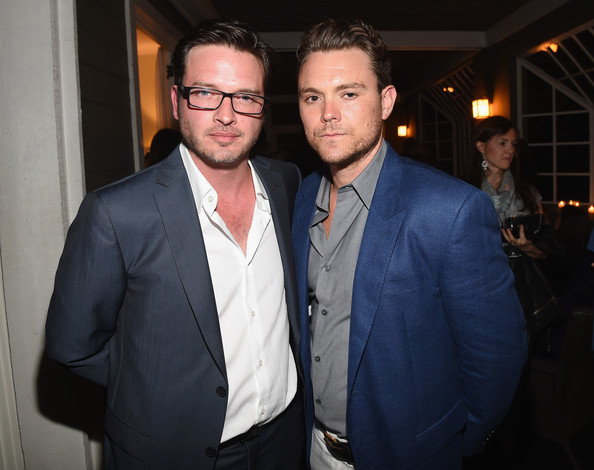 'Rectify' Afterparty in LA