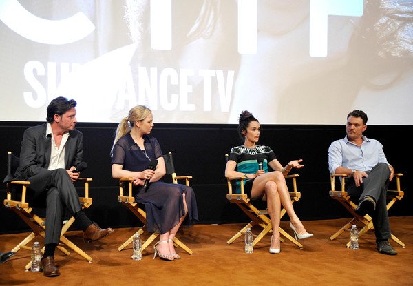 SundanceTV Presents Panel Discussions Featuring Creators and Stars of 'Rectify' and 'The Honorable Woman'