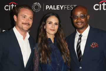 Clayne Crawford Damon Wayans The Paley Center for Media's PaleyFest 2016 Fall TV Preview - FOX