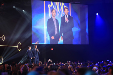 Clayton Kershaw American Country Countdown Awards Show