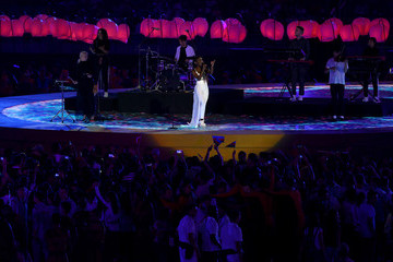Clean Bandit Closing Ceremony: Baku 2015 - 1st European Games