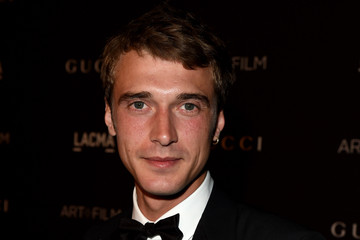 Clement Chabernaud Arrivals at the LACMA Art + Film Gala — Part 2