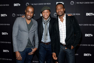 Clement Virgo 'The Book of Negroes' Screening in NYC