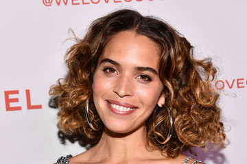 Cleo Wade Chanel Party to Celebrate the Chanel Beauty House and @WELOVECOCO