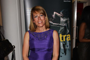 (UK TABLOID NEWSPAPERS OUT) Fay Ripley attends the press night of Cleopatra: Northern Ballet at Sadlers Wells on May 17, 2011 in London, England.