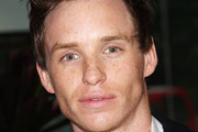 (UK TABLOID NEWSPAPERS OUT) Eddie Redmayne attends the press night of Cleopatra: Northern Ballet at Sadlers Wells on May 17, 2011 in London, England.