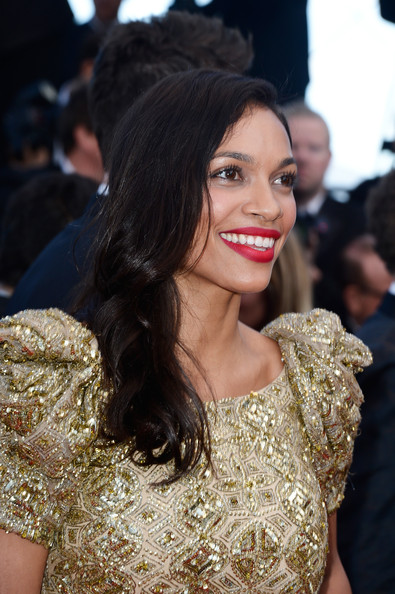 'Cleopatra' Premieres in Cannes