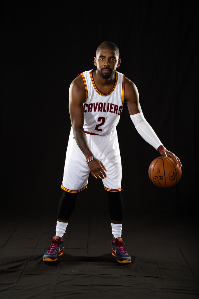 Kyrie Irving Pictures ...