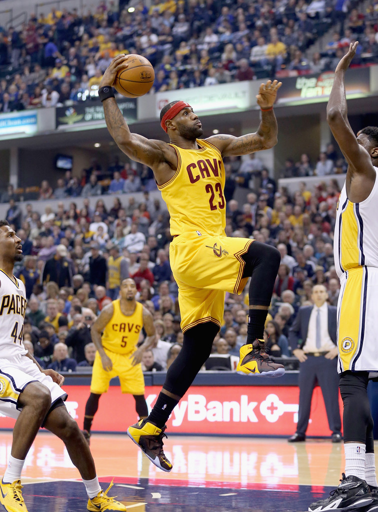 pacers vs cavaliers - photo #14