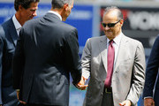 Andy Pettitte and Joe Torre Photos Photo
