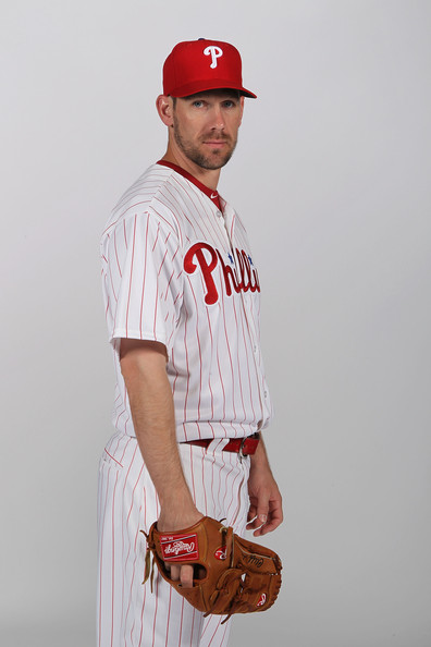 cliff lee phillies 2011. Cliff Lee Cliff Lee #33 of the
