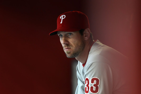 cliff lee phillies. Cliff Lee Cliff Lee #33 of the
