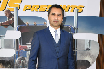 Cliff Curtis Premiere Of Universal Pictures' 'Fast And Furious Presents: Hobbs And Shaw' - Arrivals