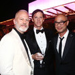 Cliff Fong 2018 LACMA Art + Film Gala Honoring Catherine Opie And Guillermo Del Toro Presented By Gucci - Inside