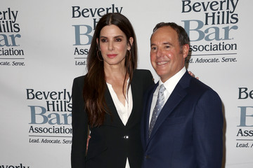 Cliff Gilbert-Lurie Beverly Hills Bar Association's 2018 Entertainment Lawyer Of The Year Dinner - Arrivals