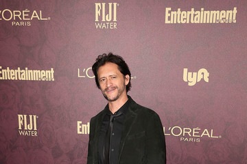 Clifton Collins Jr. FIJI Water At Entertainment Weekly Pre-Emmy Party