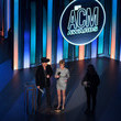 Clint Black 55th Academy Of Country Music Awards - Show