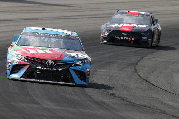 Monster Energy NASCAR Cup Series Pocono 400