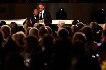 Clint Bowyer NASCAR Sprint Cup Series Champion's Awards - Ceremony