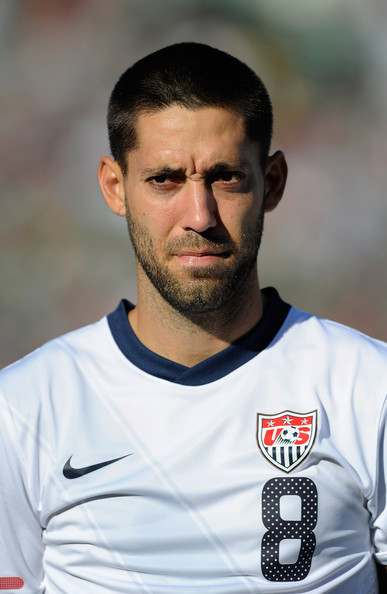 Clint Dempsey's MLS season over, World Cup qualifiers in ... |Clint Dempsey Hair